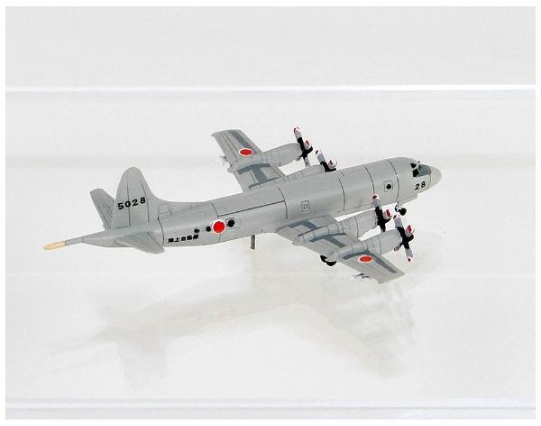 1/700 海上自衛隊 哨戒機セット(P-1、P-3C哨戒機各2機入り) プラモデル_3