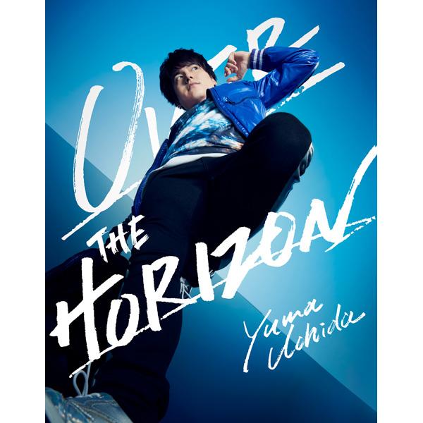 内田雄馬/ YUMA UCHIDA 1st LIVE「OVER THE HORIZON」Blu-ray
