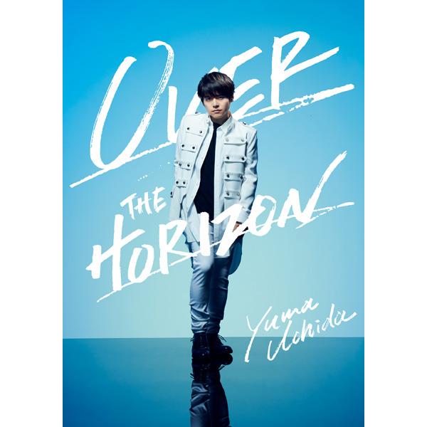 内田雄馬/ YUMA UCHIDA 1st LIVE「OVER THE HORIZON」DVD