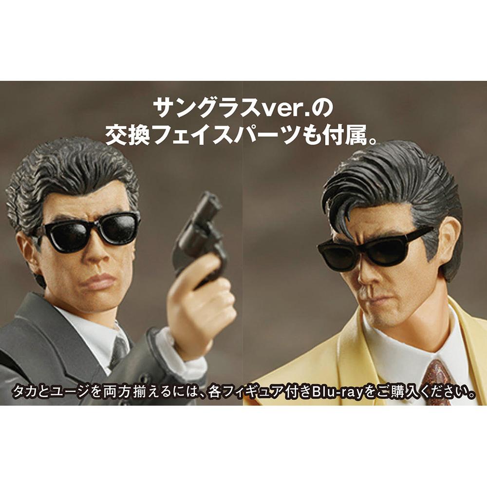 あぶない刑事 Blu-ray BOX VOL.1 タカフィギュア付き 完全予約限定生産_4