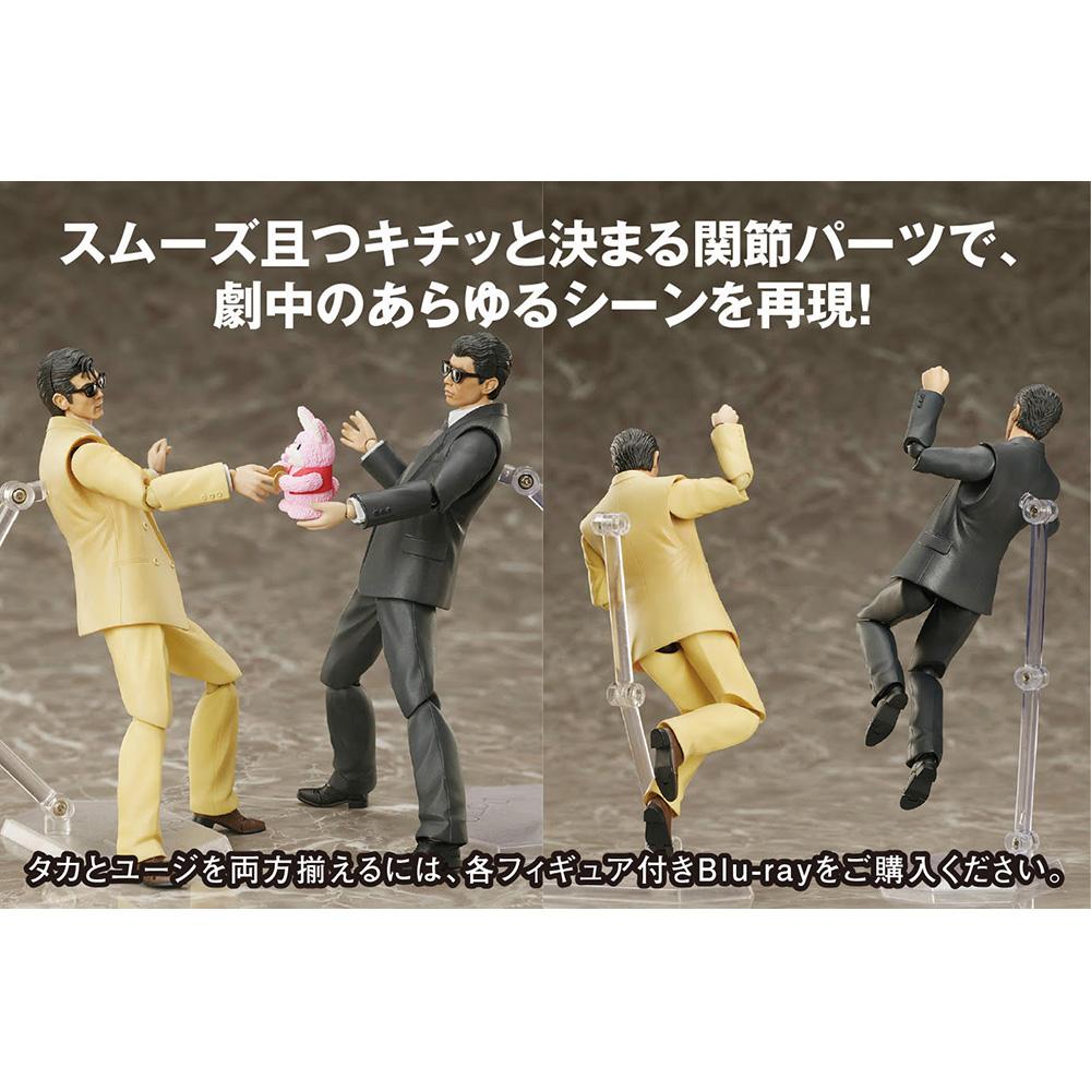 あぶない刑事 Blu-ray BOX VOL.1 タカフィギュア付き 完全予約限定生産_5