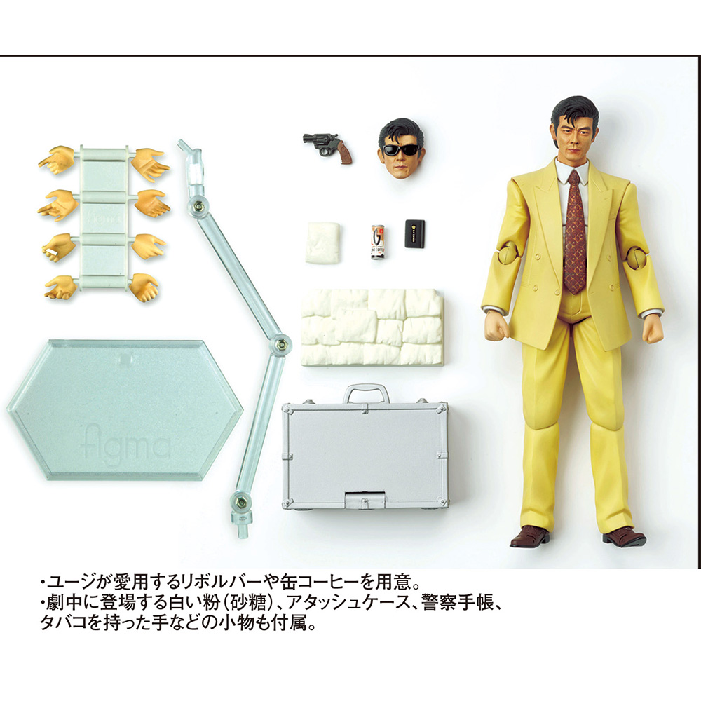 もっとあぶない刑事 Blu-ray BOX ユージフィギュア付き 完全予約限定生産_1