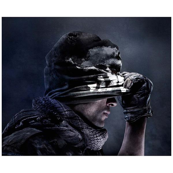 【在庫限り】 CALL OF DUTY GHOSTS (コール オブ デューティ ゴースト)  字幕版 【PS3ゲームソフト】_1