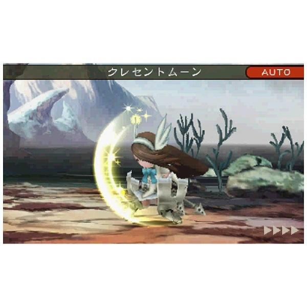 ULTIMATE HITS ブレイブリーデフォルト フォーザ・シークウェル 【3DSゲームソフト】_1