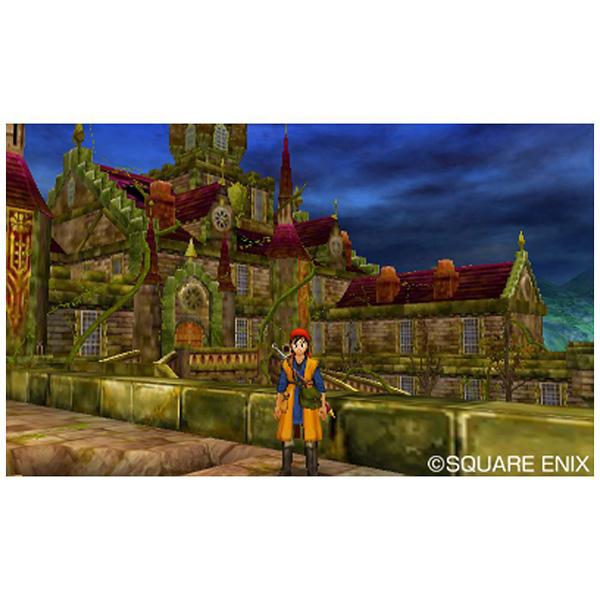 ドラゴンクエストVIII 空と海と大地と呪われし姫君 【3DSゲームソフト】_4