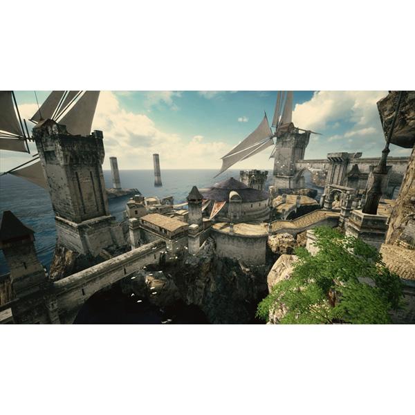 【在庫限り】 スターオーシャン5 -Integrity and Faithlessness- 【PS3ゲームソフト】_3
