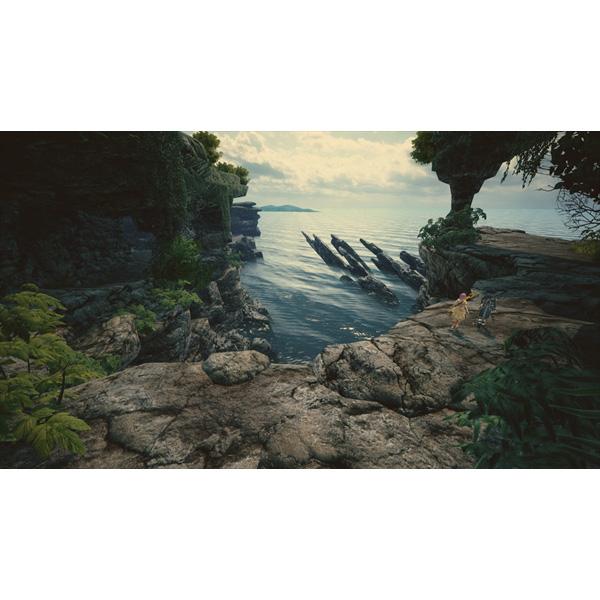 【在庫限り】 スターオーシャン5 -Integrity and Faithlessness- 【PS3ゲームソフト】_4