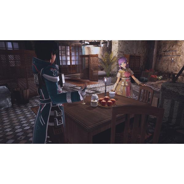 【在庫限り】 スターオーシャン5 -Integrity and Faithlessness- 【PS3ゲームソフト】_5