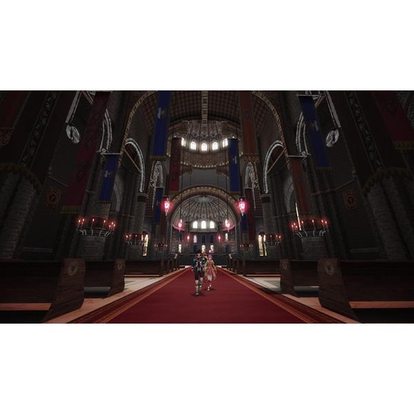 【在庫限り】 スターオーシャン5 -Integrity and Faithlessness- 【PS3ゲームソフト】_8
