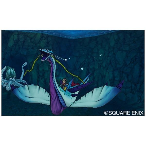 【在庫限り】 ドラゴンクエストモンスターズ ジョーカー3 【3DSゲームソフト】_2