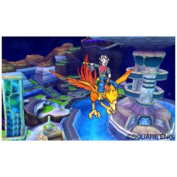 【在庫限り】 ドラゴンクエストモンスターズ ジョーカー3 【3DSゲームソフト】_3