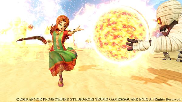 ドラゴンクエストヒーローズII 双子の王と予言の終わり 【PS4ゲームソフト】_10