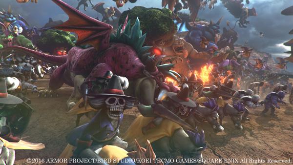 ドラゴンクエストヒーローズII 双子の王と予言の終わり 【PS4ゲームソフト】_2