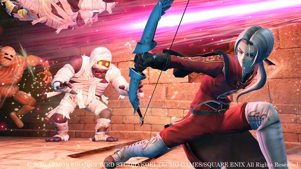 ドラゴンクエストヒーローズII 双子の王と予言の終わり 【PS4ゲームソフト】_7