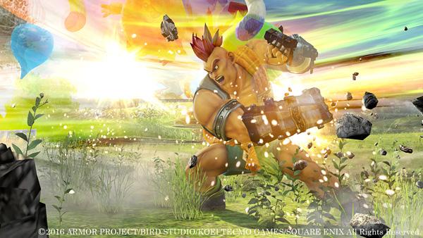 ドラゴンクエストヒーローズII 双子の王と予言の終わり 【PS4ゲームソフト】_9