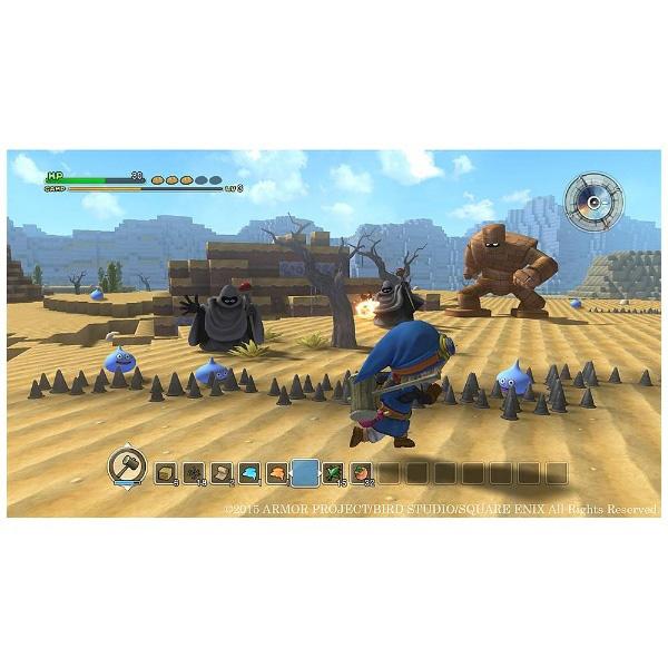 アルティメット ヒッツ ドラゴンクエストビルダーズ アレフガルドを復活せよ 【PS4ゲームソフト】_3