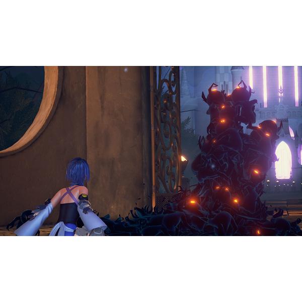 キングダム ハーツ HD 2.8 ファイナル チャプター プロローグ 【PS4ゲームソフト】_2