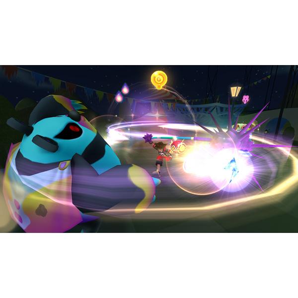 キングダム ハーツ HD 2.8 ファイナル チャプター プロローグ 【PS4ゲームソフト】_6
