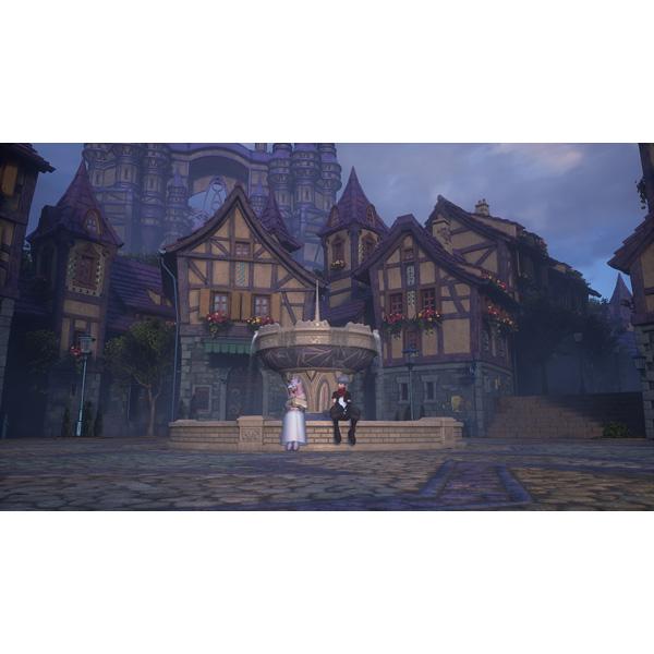 キングダム ハーツ HD 2.8 ファイナル チャプター プロローグ 【PS4ゲームソフト】_9