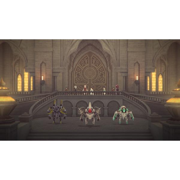 【在庫限り】 LOST SPHEAR (ロストスフィア) 【PS4ゲームソフト】_10