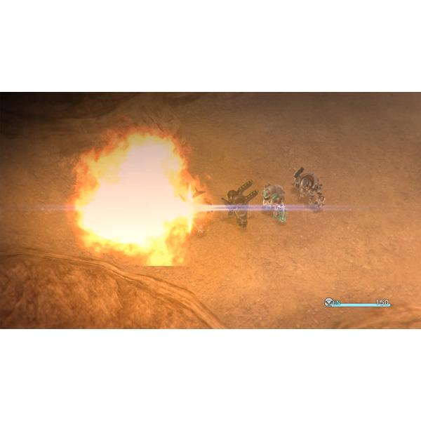 【在庫限り】 LOST SPHEAR (ロストスフィア) 【PS4ゲームソフト】_12