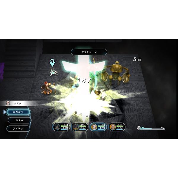 【在庫限り】 LOST SPHEAR (ロストスフィア) 【PS4ゲームソフト】_6