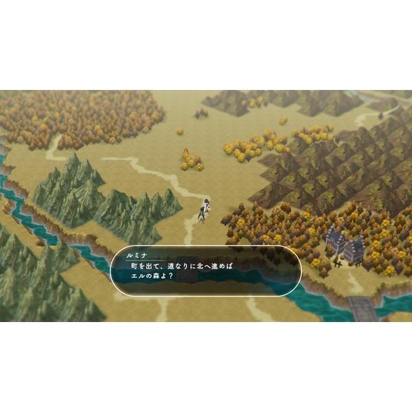【在庫限り】 LOST SPHEAR (ロストスフィア) 【PS4ゲームソフト】_7