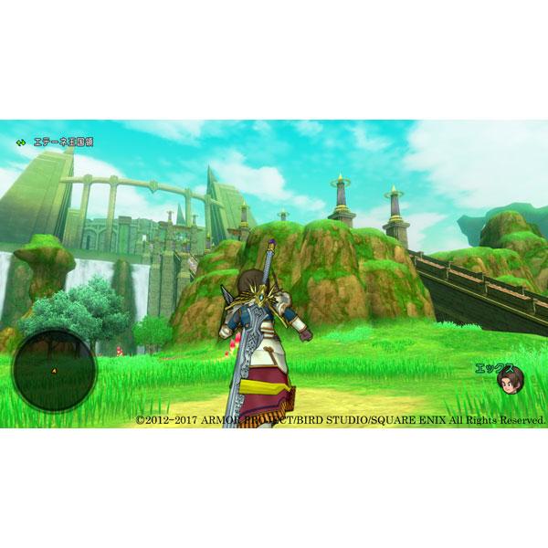【在庫限り】 ドラゴンクエストX 5000年の旅路 遥かなる故郷へ オンライン 【PS4ゲームソフト】_1