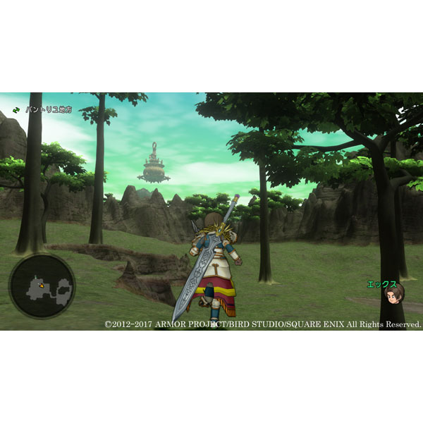 【在庫限り】 ドラゴンクエストX 5000年の旅路 遥かなる故郷へ オンライン 【PS4ゲームソフト】_2