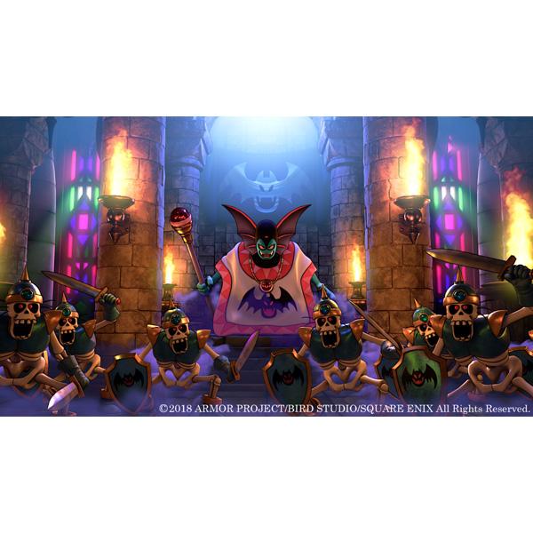 ドラゴンクエストビルダーズ2 破壊神シドーとからっぽの島 【PS4ゲームソフト】_1