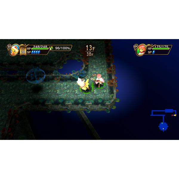 チョコボの不思議なダンジョン エブリバディ! 【PS4ゲームソフト】_5