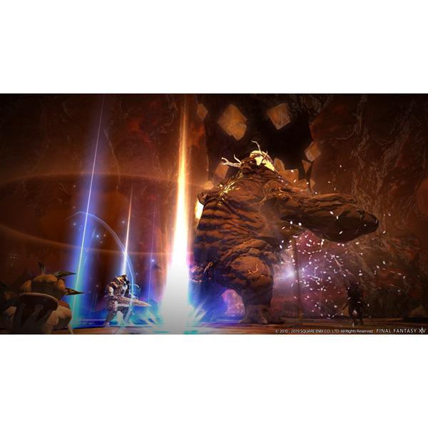 ファイナルファンタジーXIV コンプリートパック [新生エオルゼア〜漆黒のヴィランズ] 【PS4ゲームソフト】_9