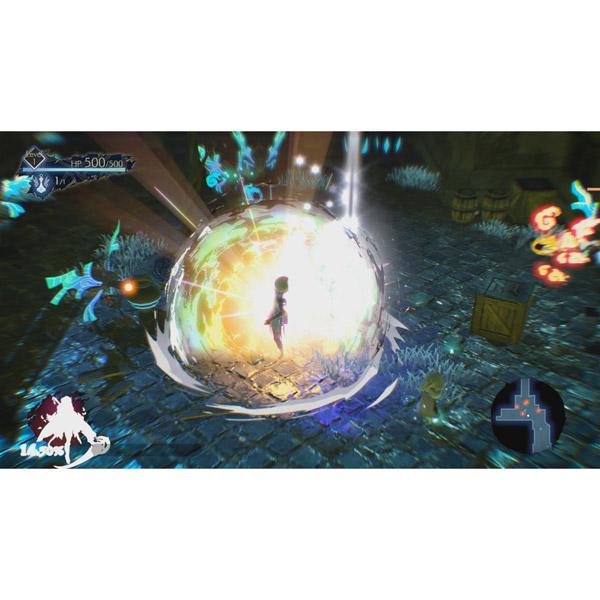 鬼ノ哭ク邦 (オニノナククニ) 【PS4ゲームソフト】_7
