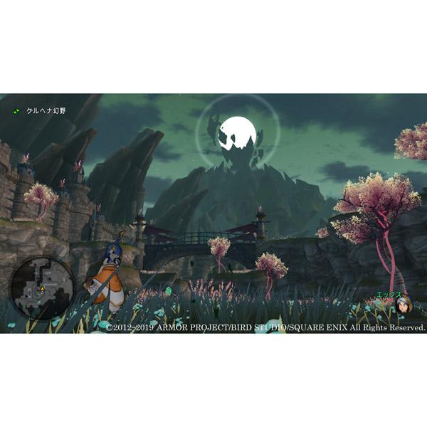 ドラゴンクエストX いばらの巫女と滅びの神 オンライン 【PS4ゲームソフト】_1