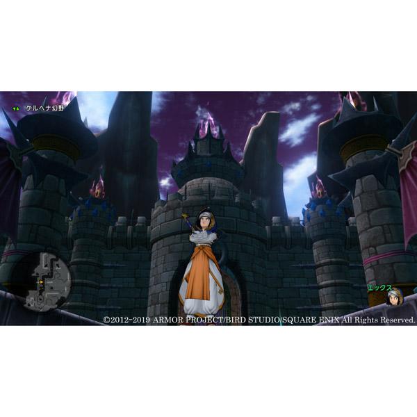 ドラゴンクエストX いばらの巫女と滅びの神 オンライン 【PS4ゲームソフト】_2