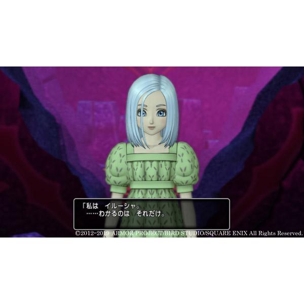 ドラゴンクエストX いばらの巫女と滅びの神 オンライン 【PS4ゲームソフト】_7