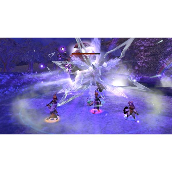 ファイナルファンタジー・クリスタルクロニクル リマスター 【Switchゲームソフト】_5