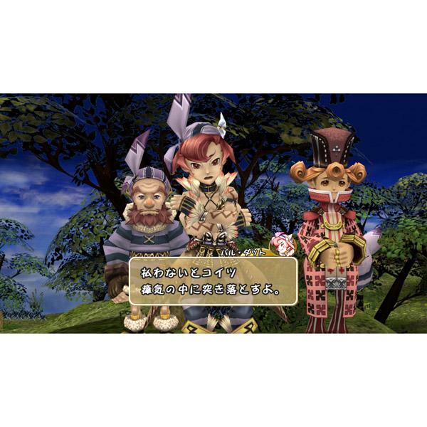 ファイナルファンタジー・クリスタルクロニクル リマスター 【Switchゲームソフト】_9