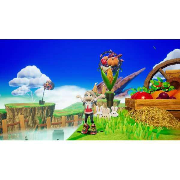 バランワンダーワールド 【PS5ゲームソフト】_2
