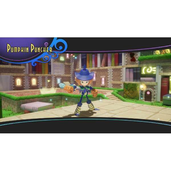 バランワンダーワールド 【PS5ゲームソフト】_4