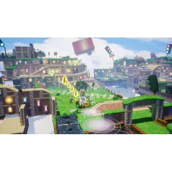 バランワンダーワールド 【PS5ゲームソフト】_5
