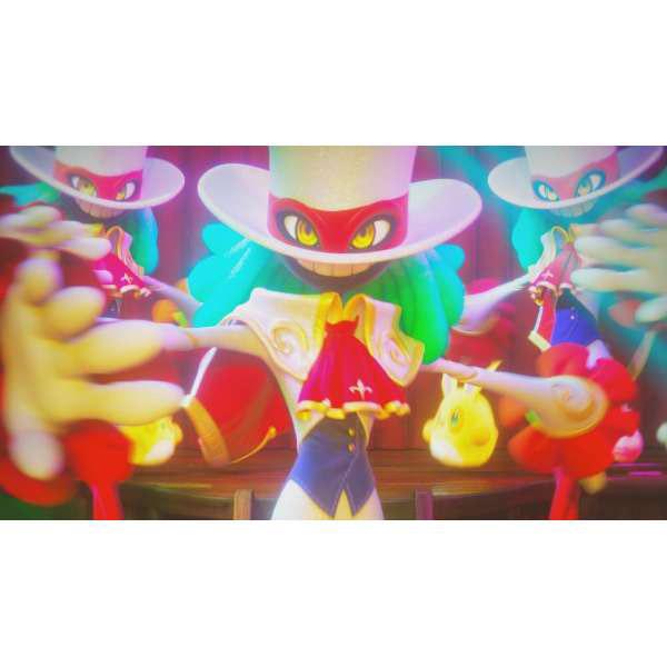 バランワンダーワールド 【PS5ゲームソフト】_9