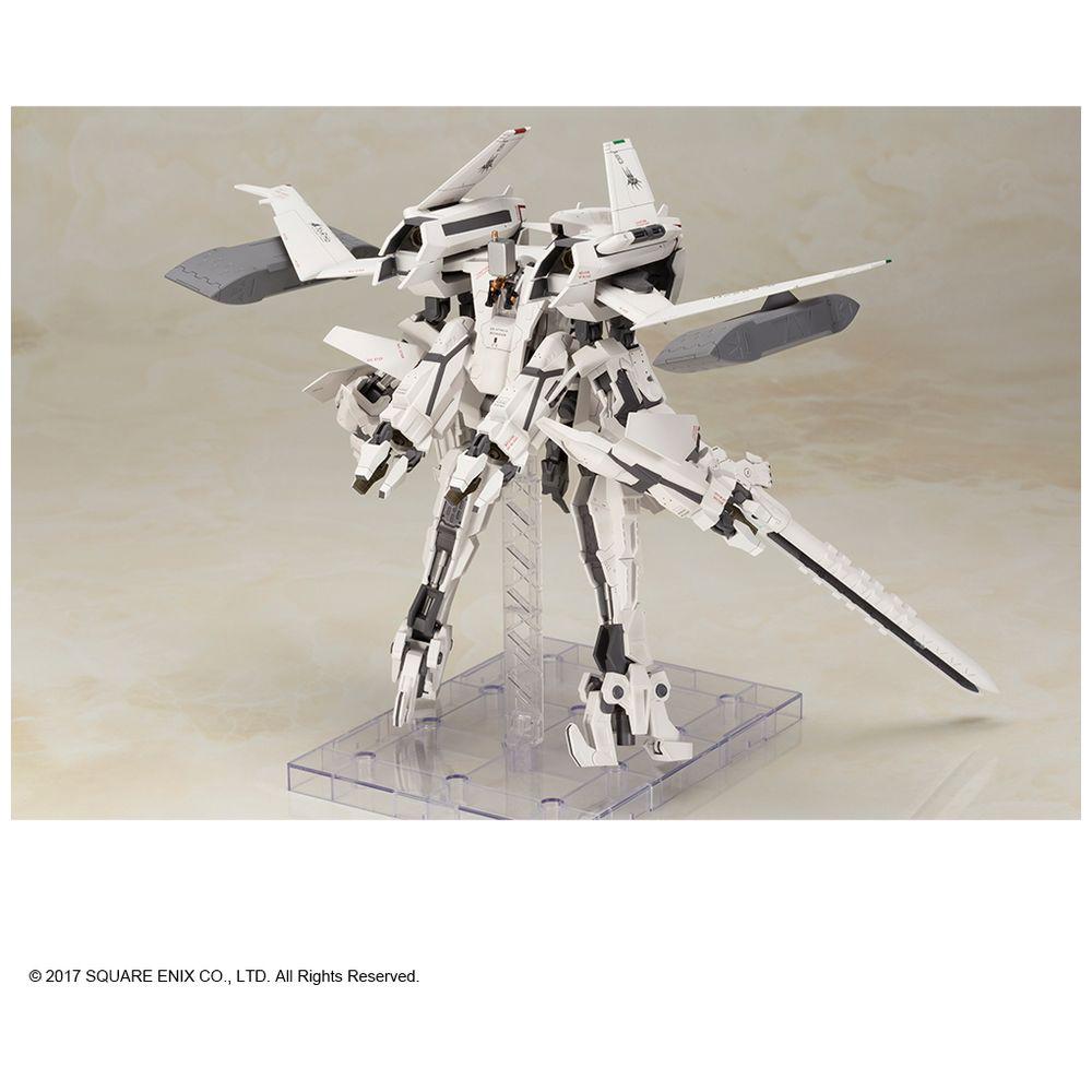 【再販】NieR:Automata プラスチックモデルキット 飛行ユニットHo229 Type-B & 2B(ヨルハ二号B型)_10