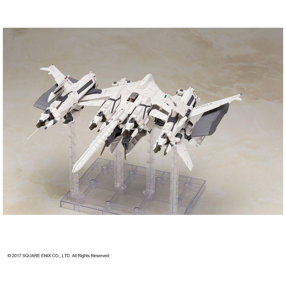 【再販】NieR:Automata プラスチックモデルキット 飛行ユニットHo229 Type-B & 2B(ヨルハ二号B型)_5