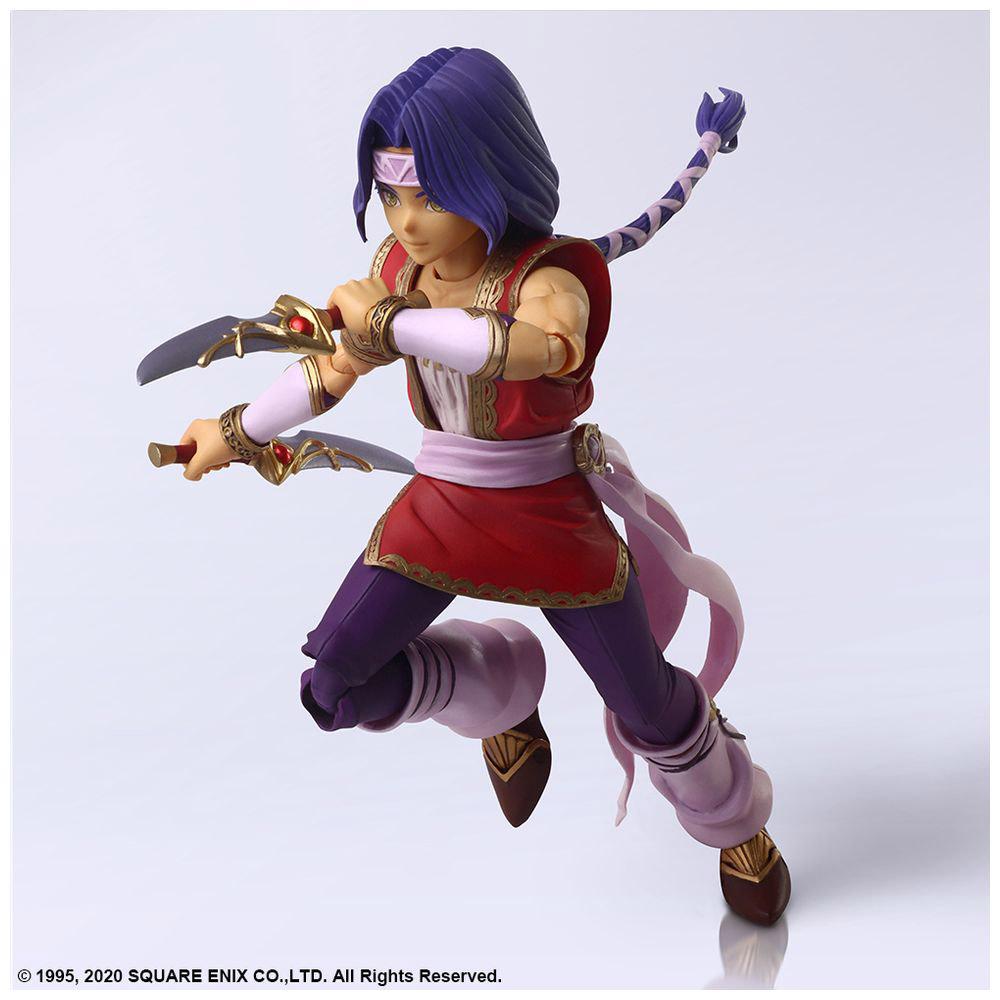伝説 聖 ホークアイ 剣 3