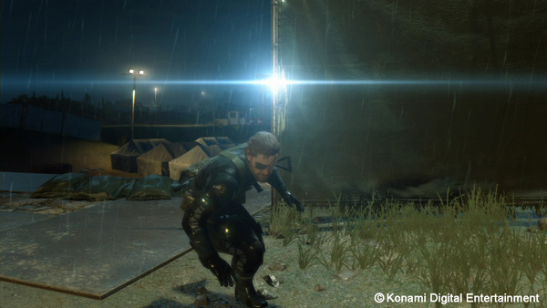 METAL GEAR SOLID V:GROUND ZEROES + THE PHANTOM PAIN 【PS4ゲームソフト】_2