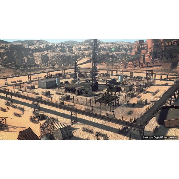 【在庫限り】 METAL GEAR SURVIVE (メタルギア サヴァイヴ) 【PS4ゲームソフト】 ※オンライン専用_2