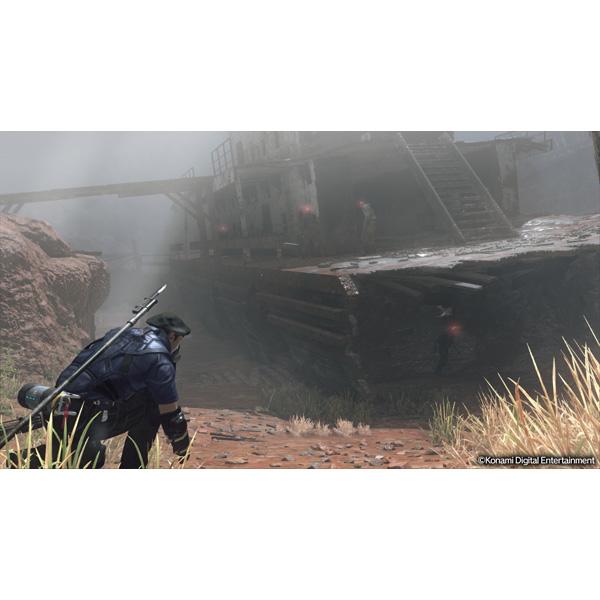 【在庫限り】 METAL GEAR SURVIVE (メタルギア サヴァイヴ) 【PS4ゲームソフト】 ※オンライン専用_3