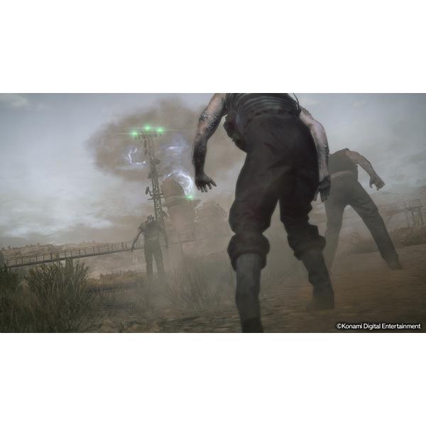 【在庫限り】 METAL GEAR SURVIVE (メタルギア サヴァイヴ) 【PS4ゲームソフト】 ※オンライン専用_4