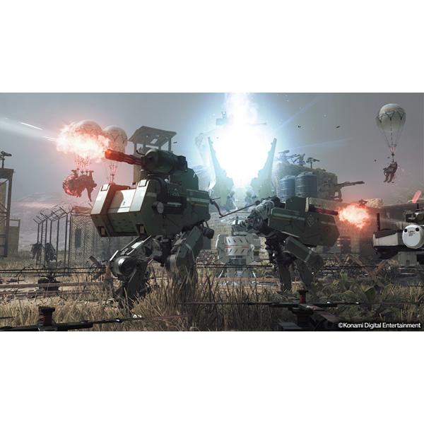 【在庫限り】 METAL GEAR SURVIVE (メタルギア サヴァイヴ) 【PS4ゲームソフト】 ※オンライン専用_8